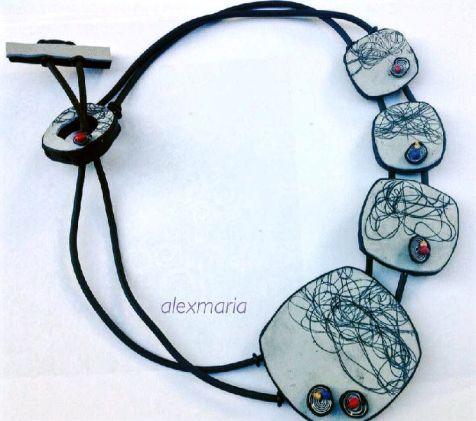 Erasing Necklace!